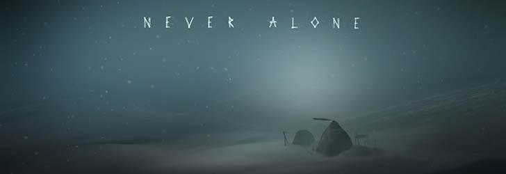 Never Alone Review Română