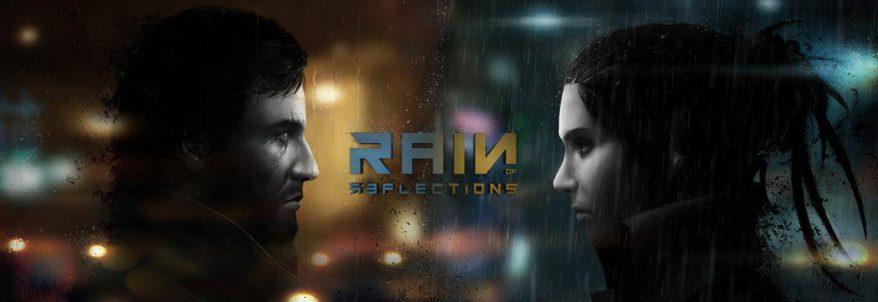 Rain of Reflections