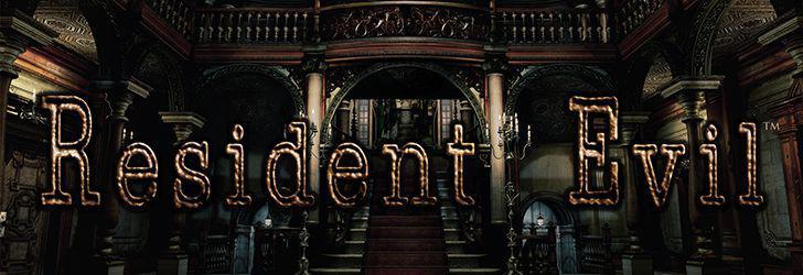 Resident Evil HD Review Română