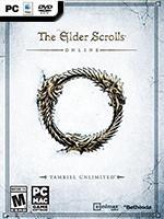 Tamriel Unlimited Edition Box Art 2