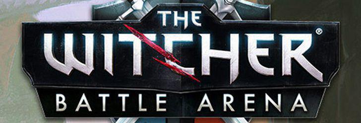 The Witcher Battle Arena se lansează în această săptămână