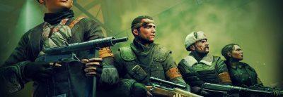 Imagini Zombie Army Trilogy