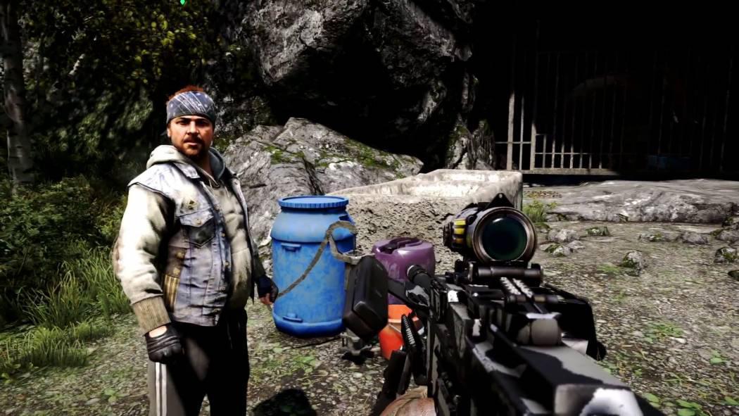 Al doilea DLC pentru Far Cry 4 a fost lansat