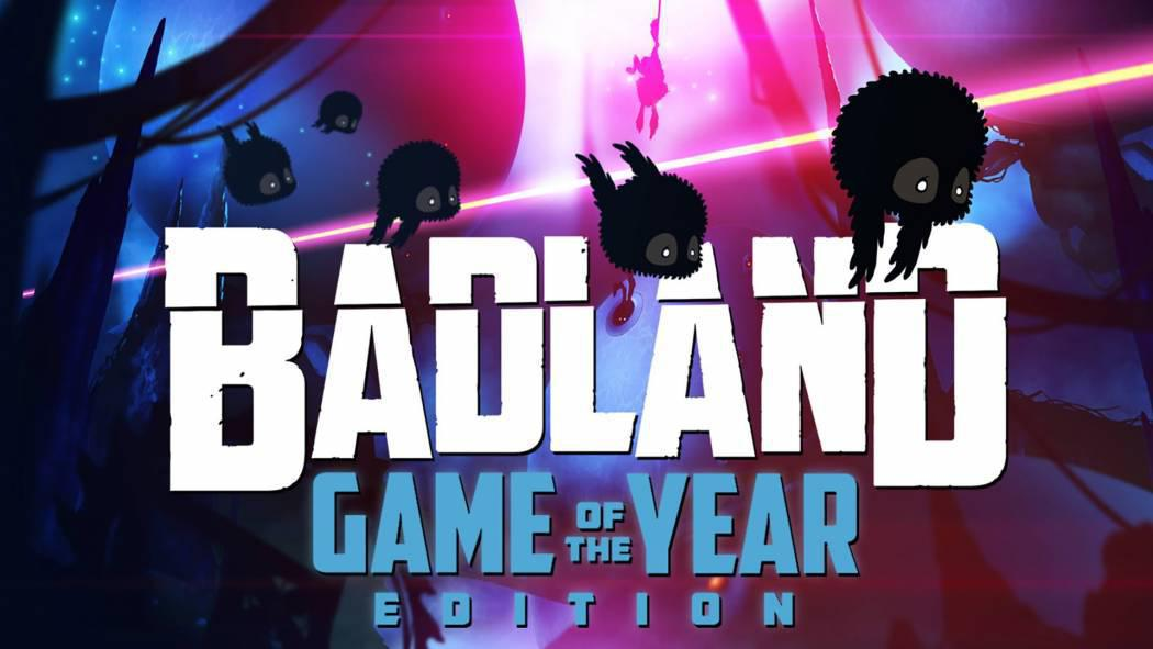 Badland: Game of the Year Edition a fost anunțat