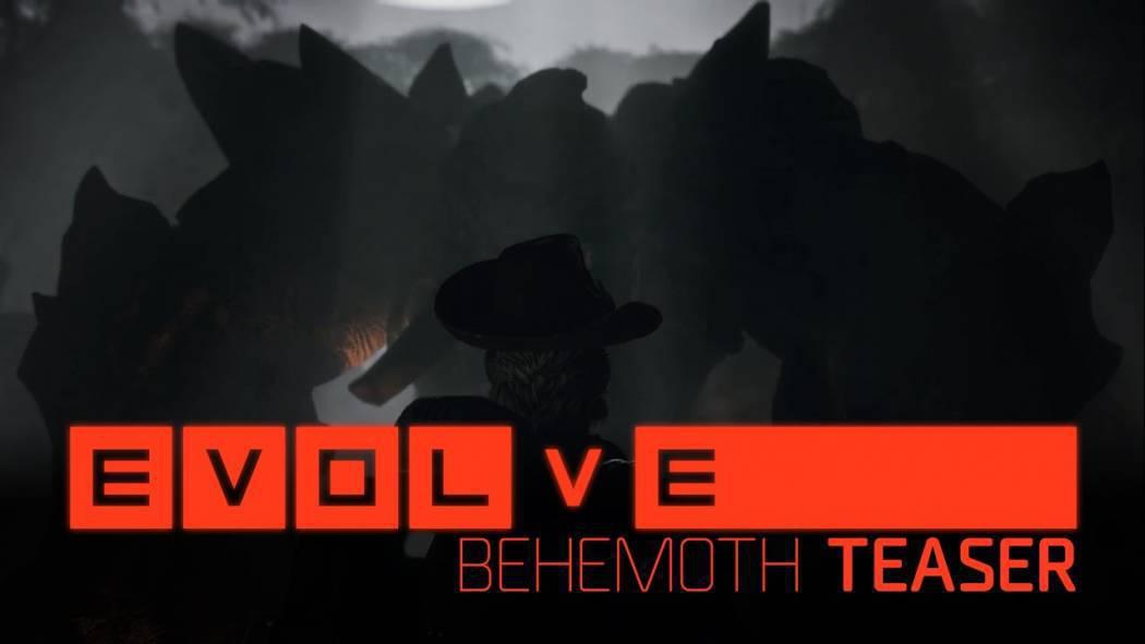 Behemoth este cel mai mare monstru din Evolve