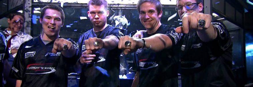 Campionatul Mondial Call of Duty va avea un premiu de un milion de dolari