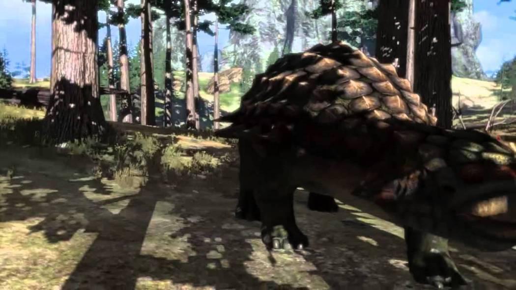 Carnivores: Dinosaur Hunter Reborn – Trailer
