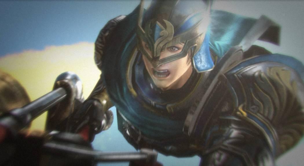 Cinematicul din introducerea jocului Dynasty Warrior 8: Empires a fost lansat