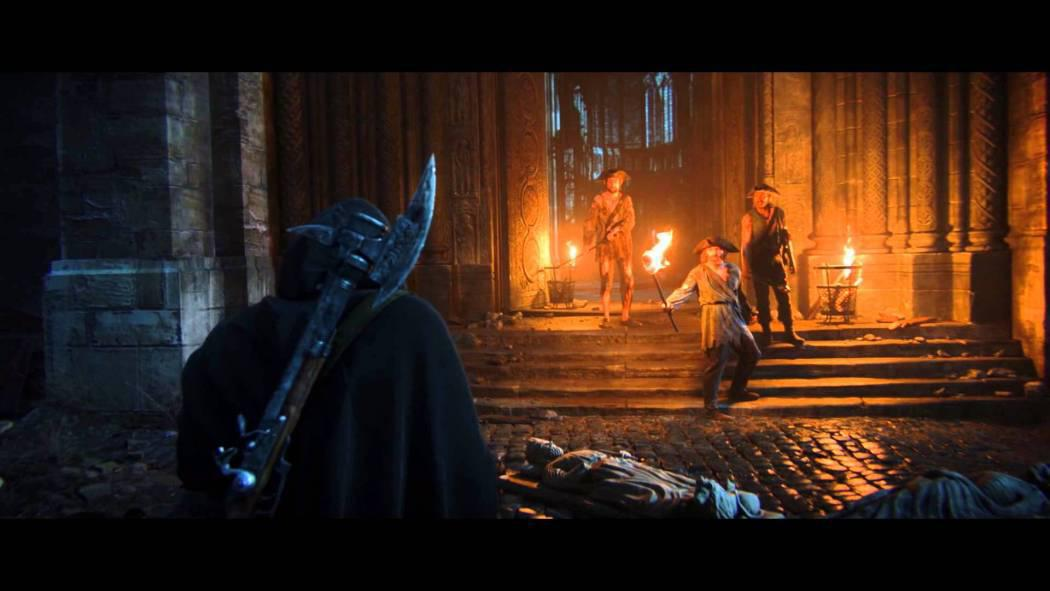 DLC-ul Dead Kings pentru Assassin's Creed: Unity a primit trailer cinematic