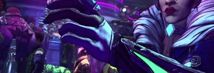 DLC-ul Lady Hammerlock pentru Borderlands: The Pre-Sequel a fost lansat