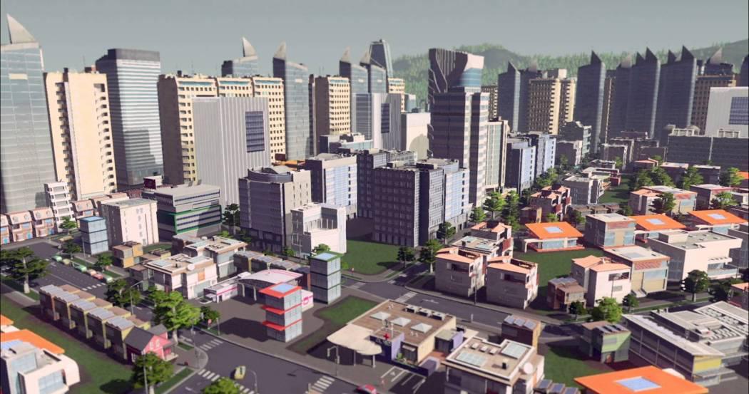 Echipa din spatele titlului Cities: Skylines își prezintă pasiunea pentru joc