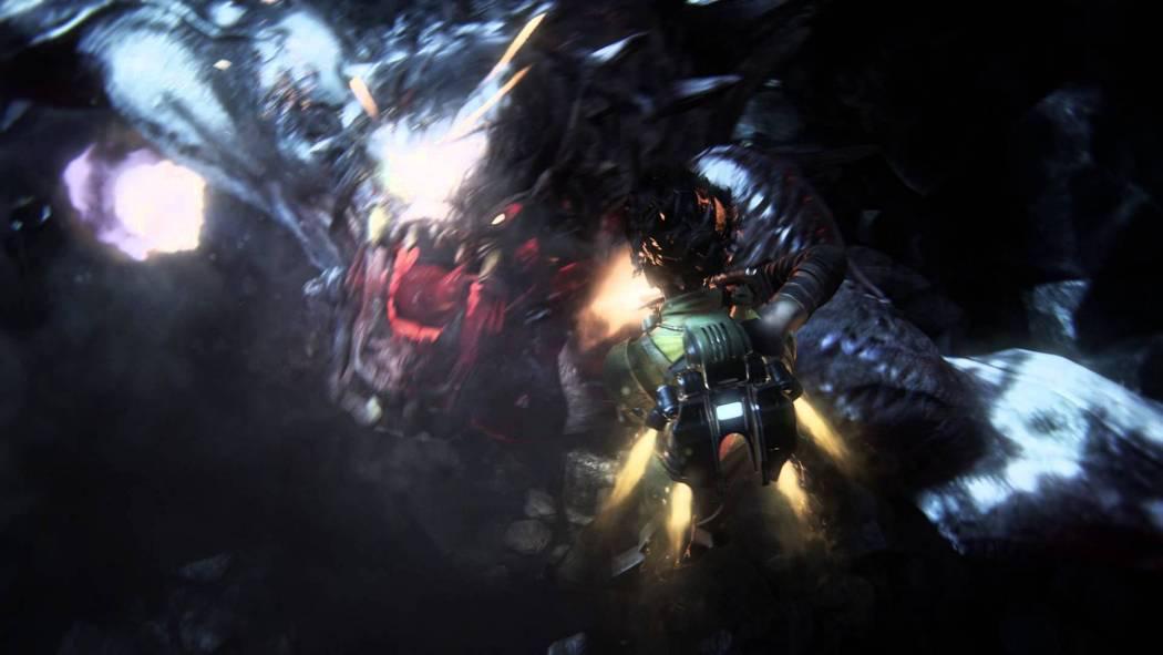 Evolve ne prezintă introul cinematic și reamintește jucătorilor de sesiunea Beta