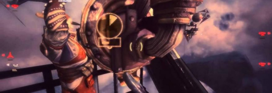 Guns of Icarus: Online – Trailer