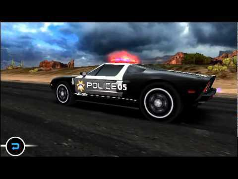 Need for Speed Hot Pursuit – Trailer Android