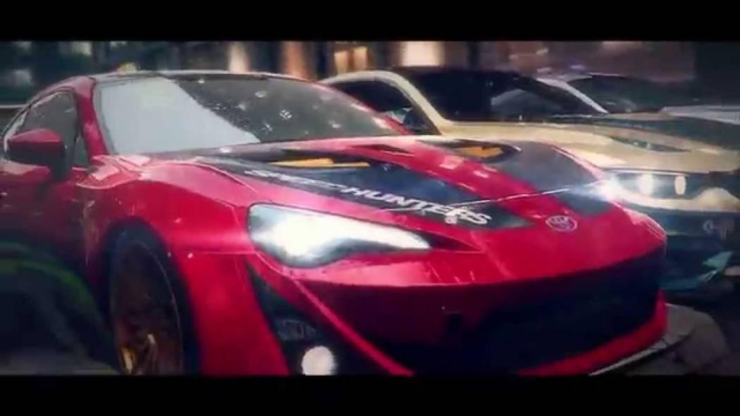 Need for Speed: No Limits primește primul gameplay trailer