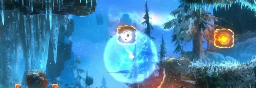 Ori and the Blind Forest primește gameplay și dată de lansare