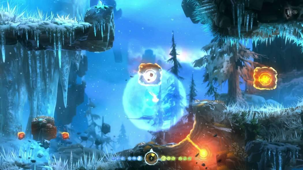 Ori and the Blind Forest primește gameplay și dată de lansare