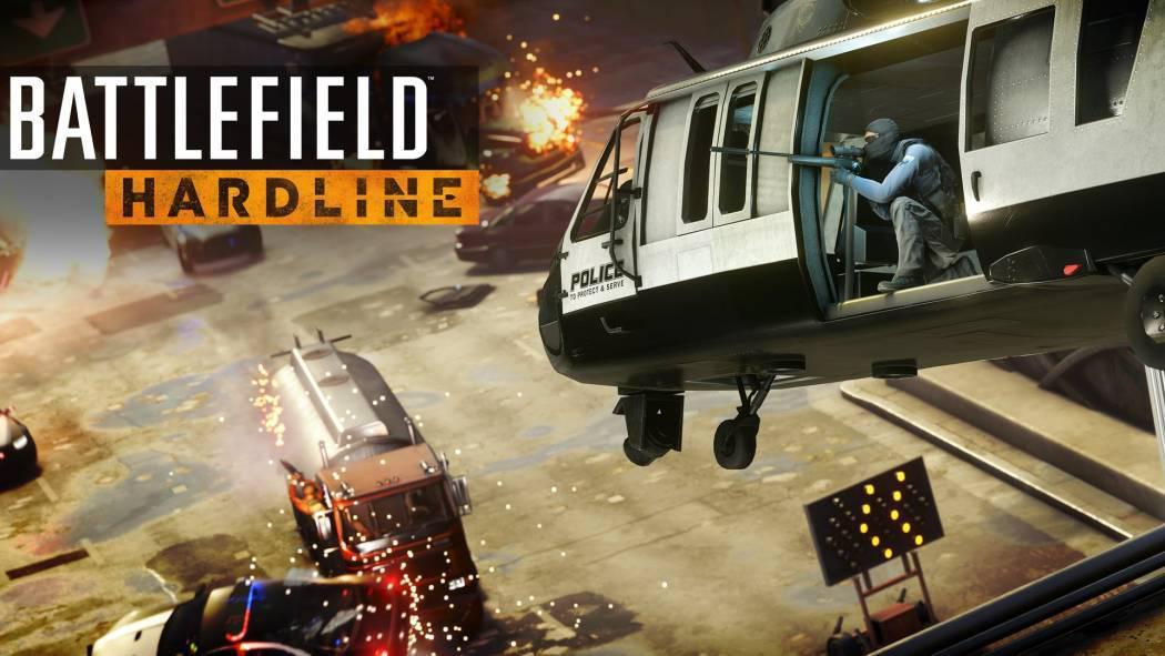 Pregătiți-vă pentru testul Beta din Battlefield: Hardline