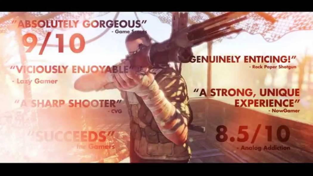 Sniper Elite 3 Ultimate Edition primește trailer de anunțare pe console