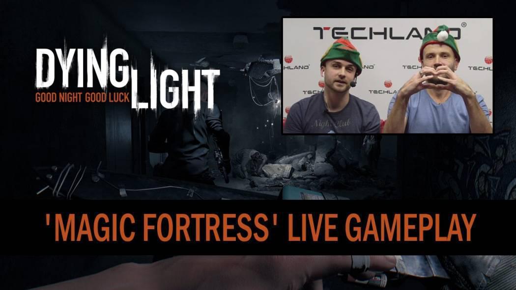 Techland ne răspunde la majoritatea întrebărilor despre Dying Light într-un nou videoclip