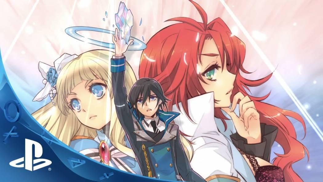 The Awakened Fate Ultimatum primește trailer de anunțare