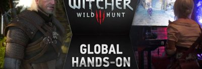 The Witcher 3: Wild Hunt a primit video ce prezintă secvențe noi
