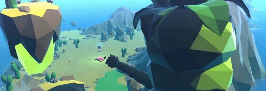 Ubisoft lansează trailerul de anunțare pentru Grow Home