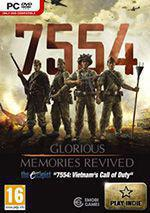 7554: Glorious Memories Revived