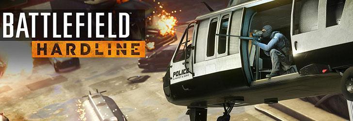 Battlefield Hardline Review Română