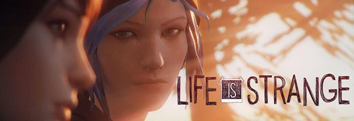 Life Is Strange Review Română