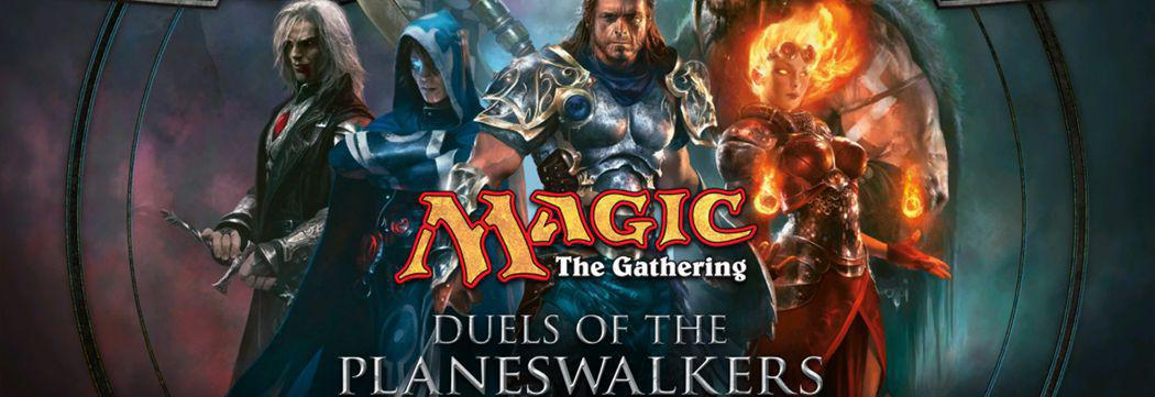 Magic: The Gathering - Duels of the Planeswalkers - PC PS3 Xbox 360
