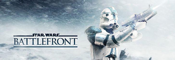 Cel de-al doilea titlu Star Wars: Battlefront se va lansa în 2017