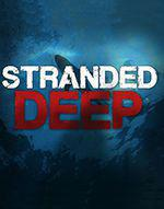 Stranded Deep Box Art