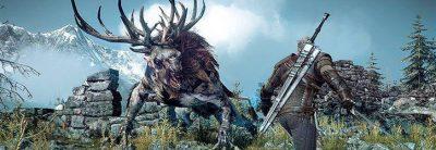 The Witcher 3: Wild Hunt va necesita cel puțin 50 de GB pe console