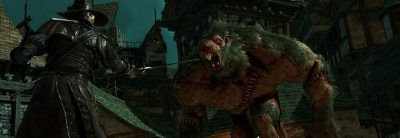 Imagini Warhammer: The End Times – Vermintide