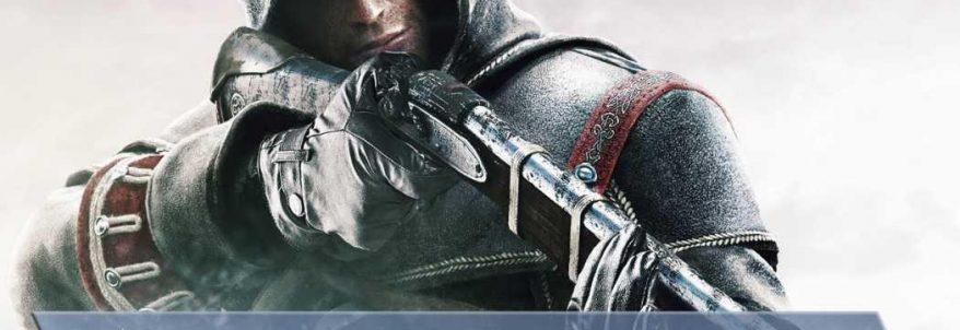 Assassin's Creed Rogue se va lansa în sfârșit și pe PC în martie