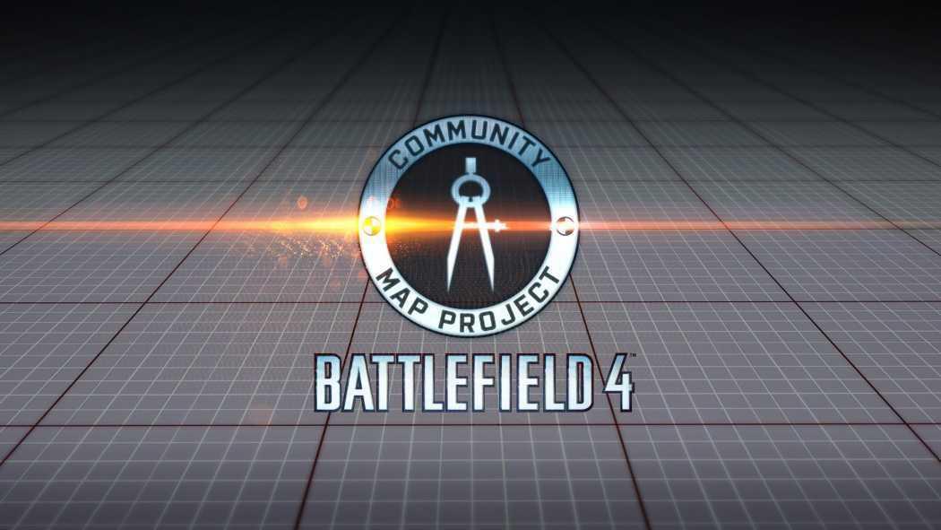 Battlefield 4 anunță crearea de hărți cu ajutorul comunității