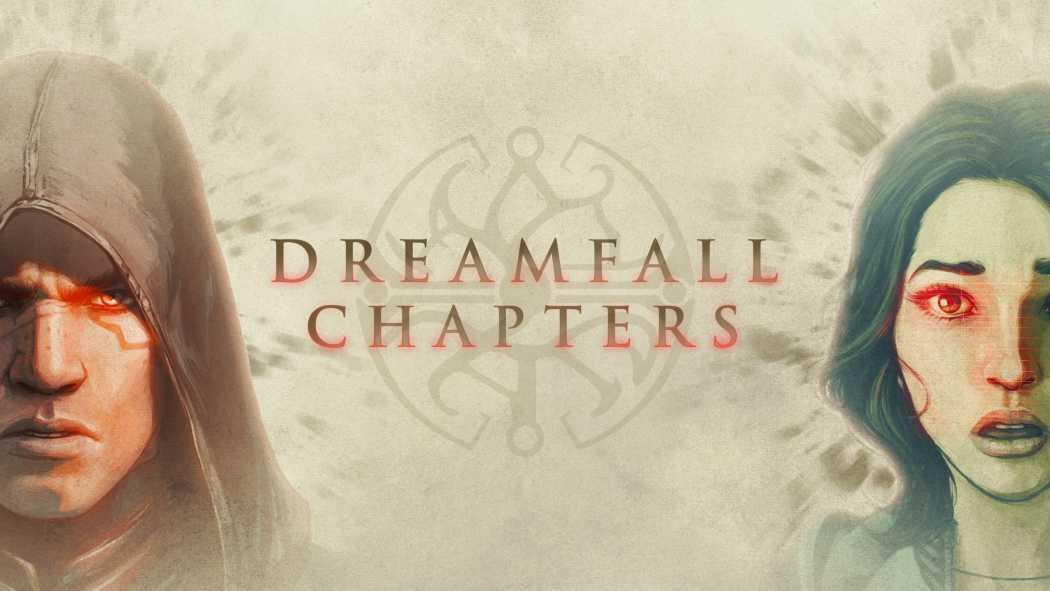 Cea de-a doua carte, Rebels, pentru Dreamfall Chapters se va lansa în martie
