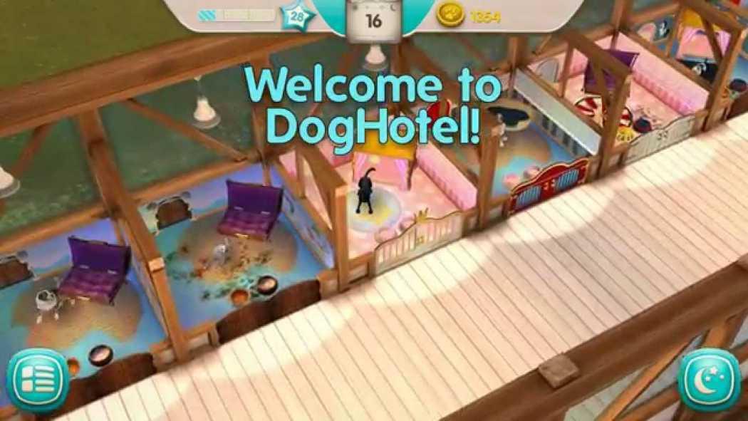 DogHotel: My Boarding Kennel este acum disponibil pentru Android și iOS