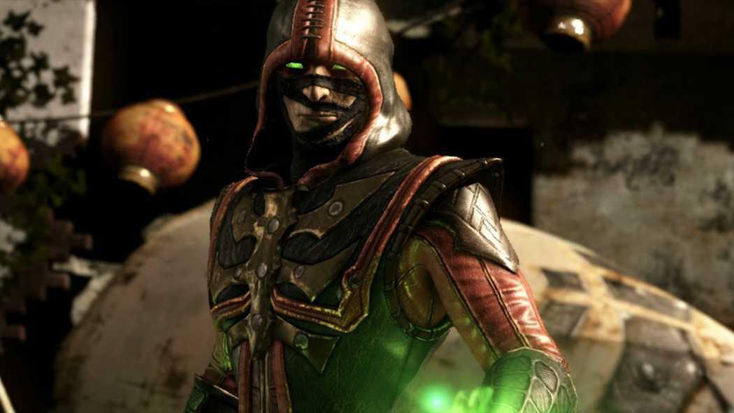 Ermac este introdus în Mortal Kombat X grație unui trailer zdrobitor