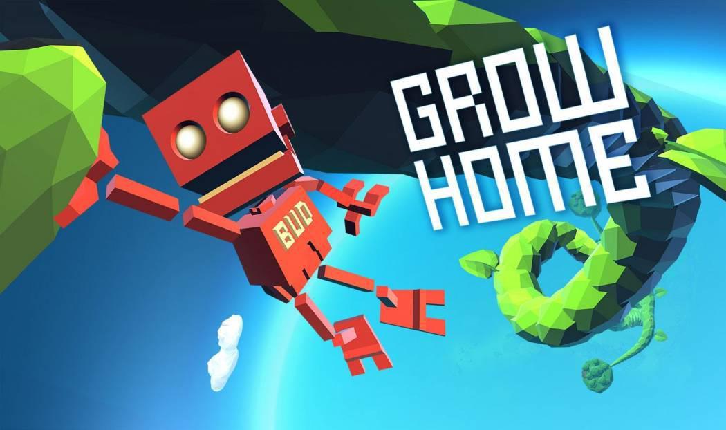 Grow Home a primit trailer de lansare