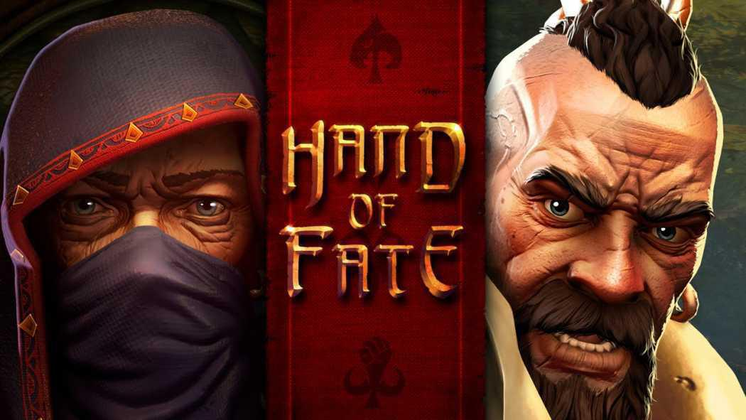 Hand of Fate este acum disponibil pentru PC, PlayStation 4 și Xbox One