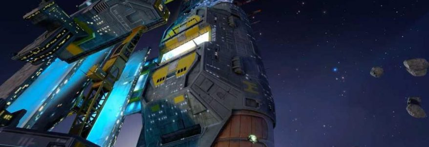 Homeworld Remastered Collection s-a lansat oficial