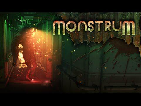 Monstrum este disponibil pe Steam Early Access