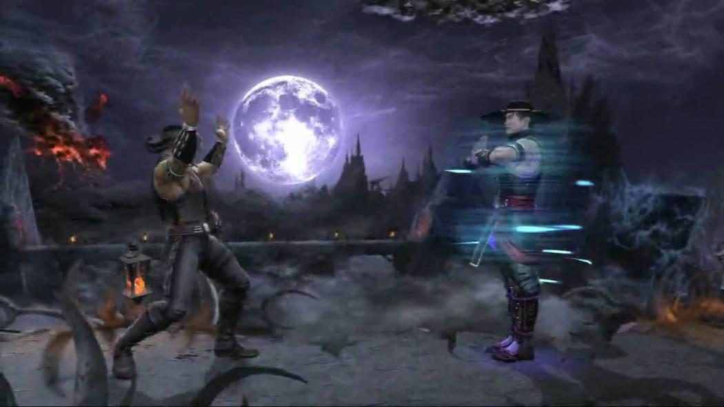 Mortal Kombat – Trailer