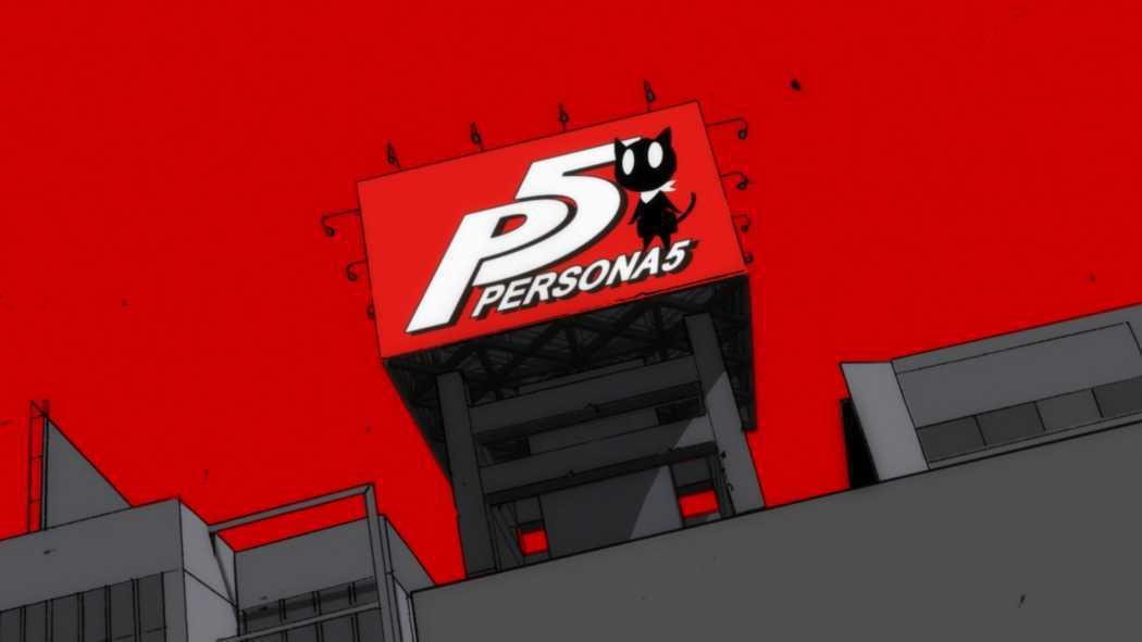 Shin Megami Tensei: Persona 5 a primit un nou trailer