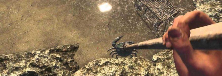 Stranded Deep - Teaser Trailer