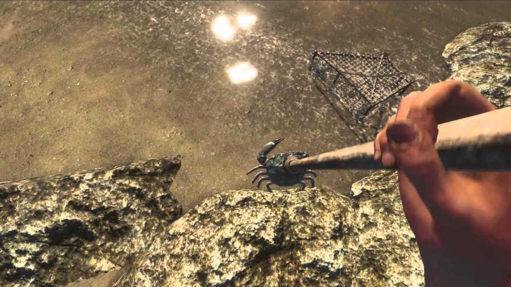 Stranded Deep – Teaser Trailer