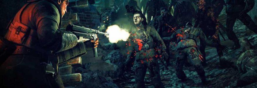 Trailerul de gameplay pentru Zombie Army Trilogy ne prezintă jocul în detaliu