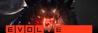 Trailerul oficial de lansare pentru Evolve a fost publicat